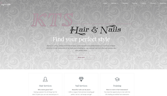 KTS Hair & Nails